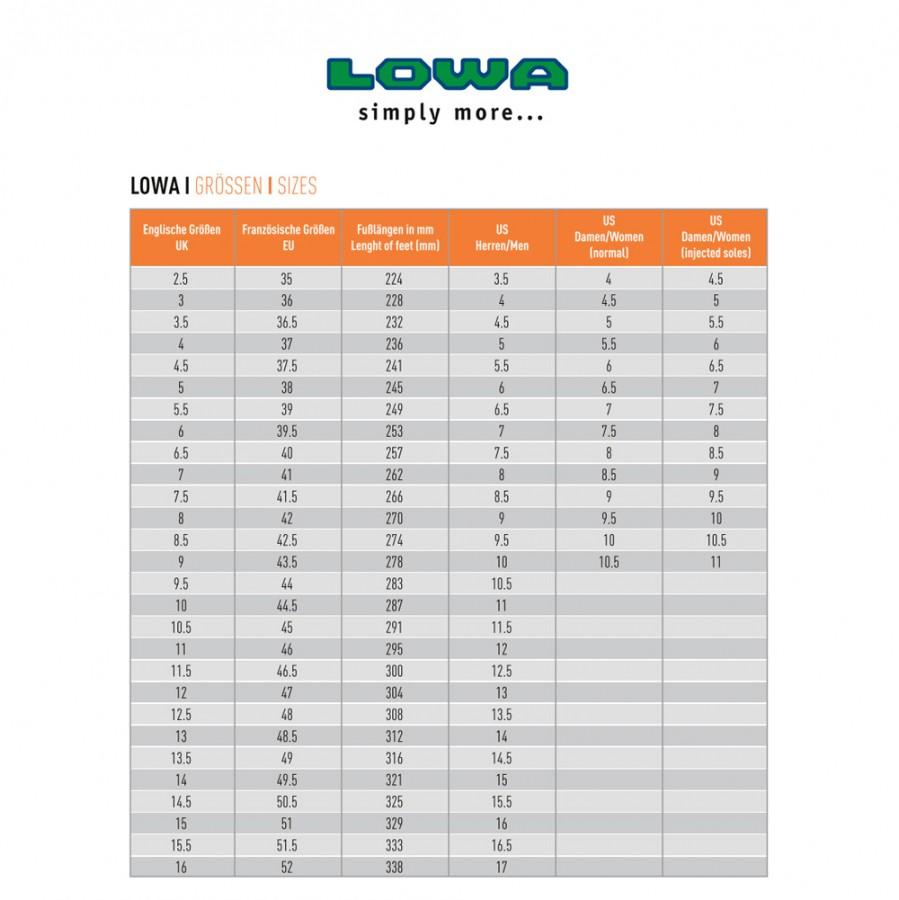 Lowa Renegade GTX® Mid 1eda22d9460