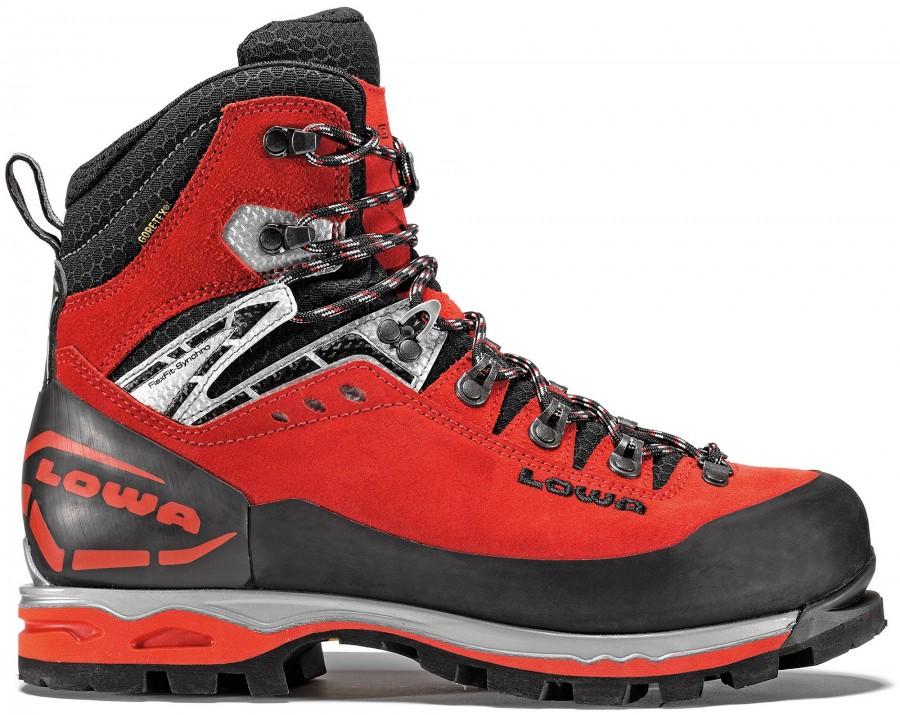 RED BLACK - Lowa Mt. Expert GTX® Evo. Zoom. RED BLACK 3ce0da0e267
