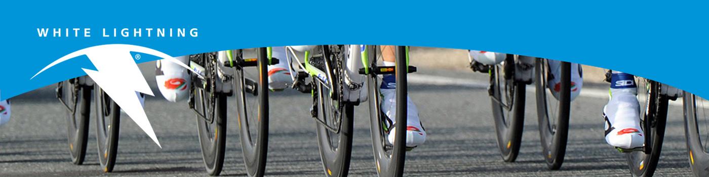 Limpieza y Cuidado de bicicletas