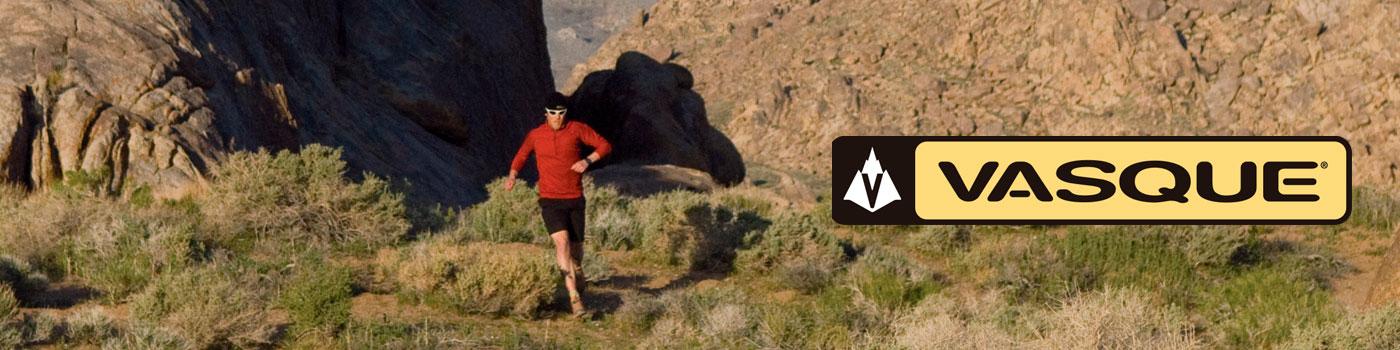 Botas de alta montaña, trekking y zapatos trailrunning para tus salidas outdoors. Encuentra tu modelos Vasque favorito en Tatoo