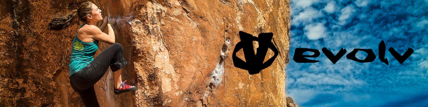 Zapatillas de escalada de la más alta calidad