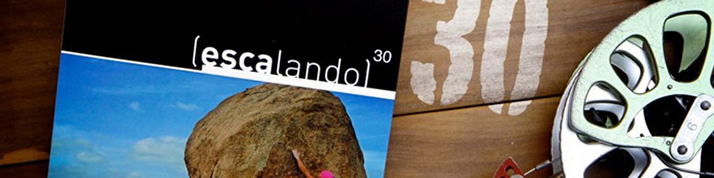 Revista de Escalada y Montaña