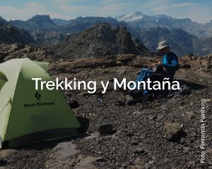 treking y montana