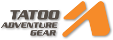 Logo Tatoo Adventure Gear