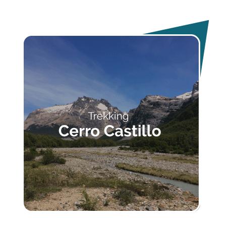 Trekking Cerro Castillo