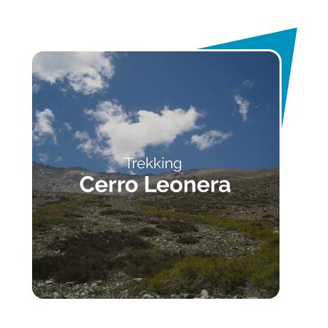 Trekking Cerro Leonera