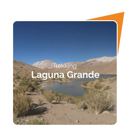 Trekking Laguna Grande