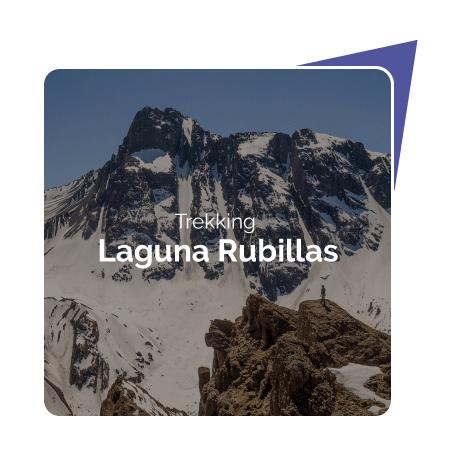 Trekking Laguna Rubillas