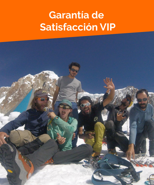 Garantia VIP