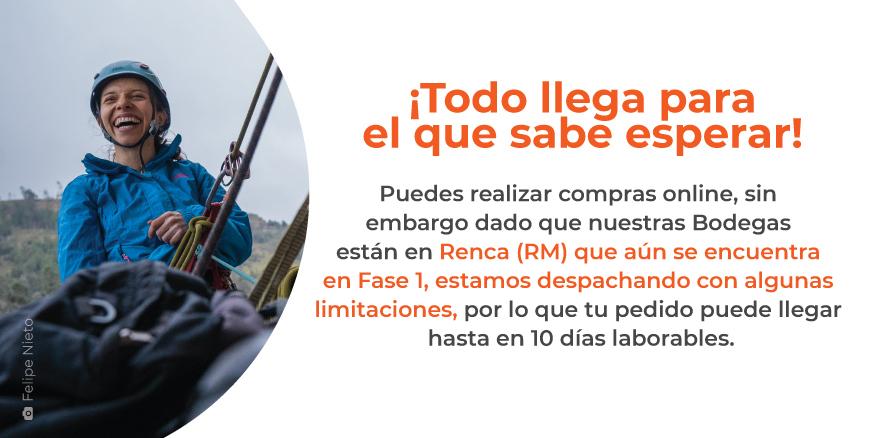 Tatoo Adventure Gear Peru - plan contingencia pandemia