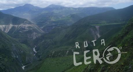 Trekking San Jos de Minas Pululahua