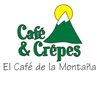 Cafe Crepes