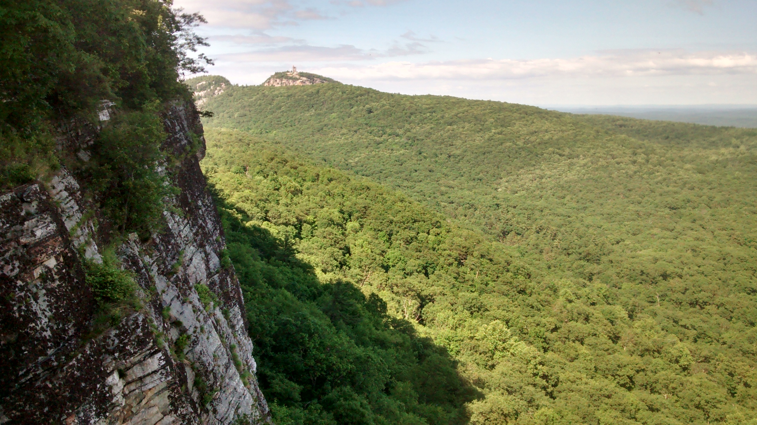 The Gunks - New Paltz - Nueva York