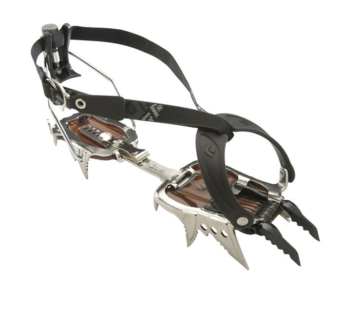 Black Diamond - Crampon Bipunta