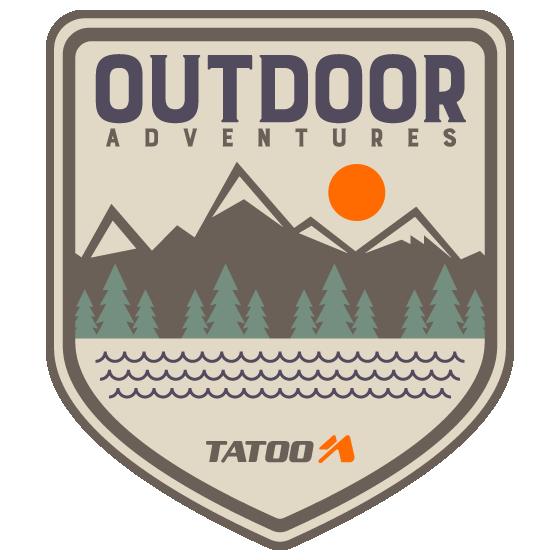 2018 Laguna Perú Outdoor Adventures Tatoo 69 xodBeC