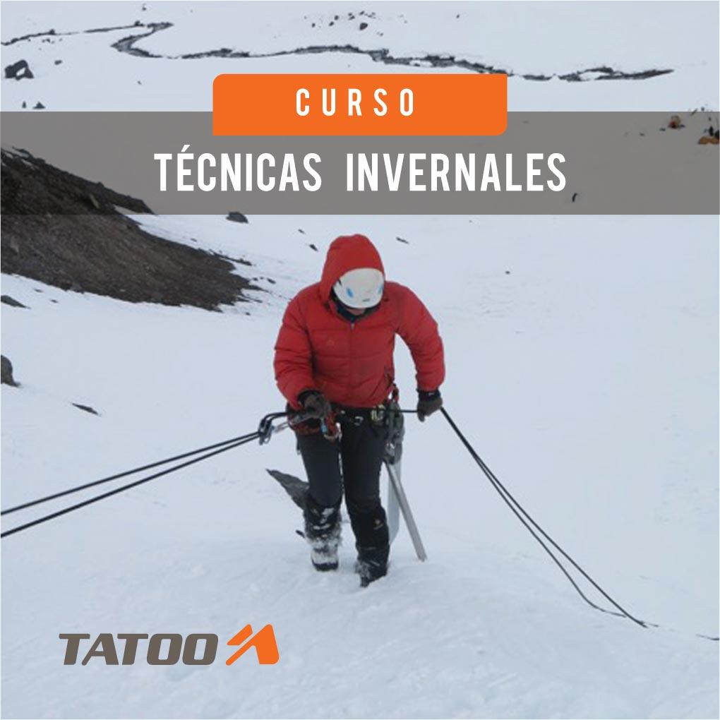 Técnicas Invernales f73a58719b7